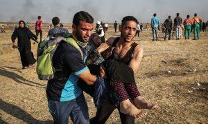 Kudüs'te Kutlama, Gazze'de Katliam: Bir Elçiliğin Açılışı