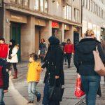 Almanya'da Geçen Yıl Sığınmacılara Karşı 2 Bin Suç İşlendi