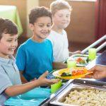 Fransa'da Et Yemeyen Müslüman Çocuğa Kantin Yasağı
