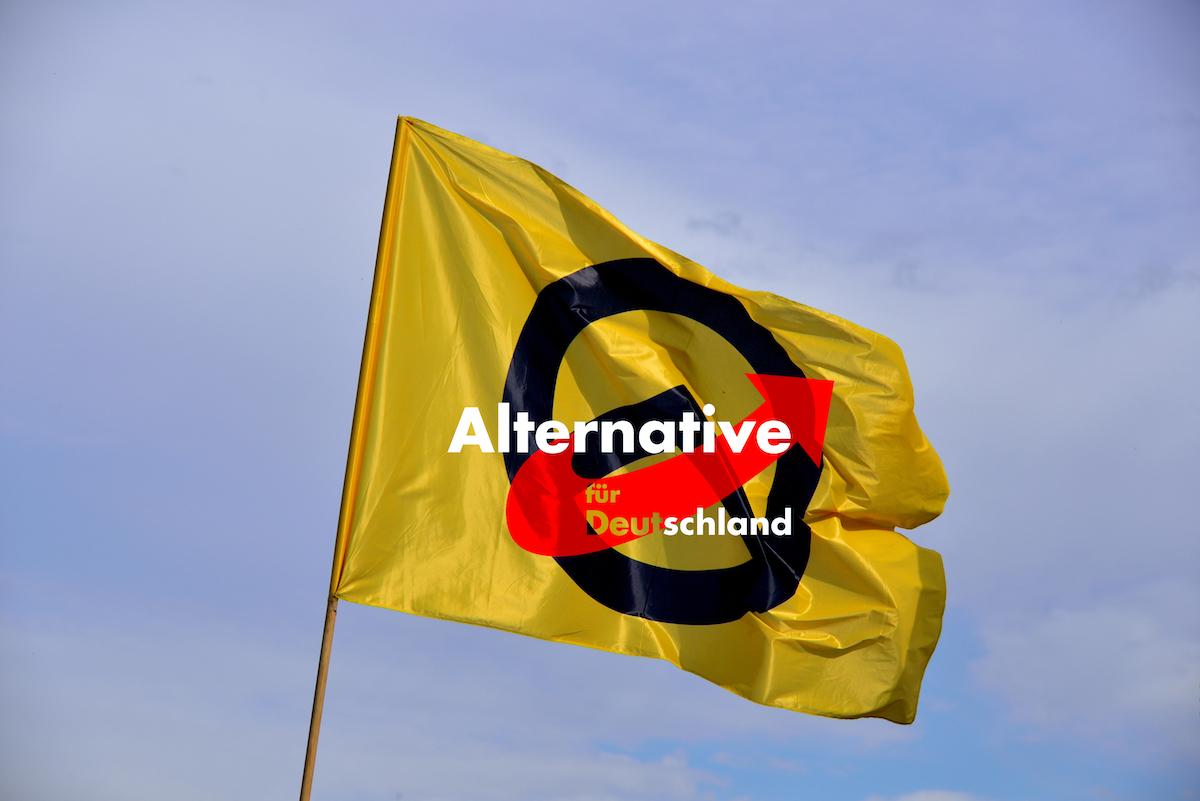 AfD ve Kimlikçilik Hareketi Arasında Yeni Sağ