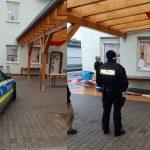 Almanya'da Camiye Saldırı: Camı Kırıp Yangın Çıkarmaya Çalıştılar
