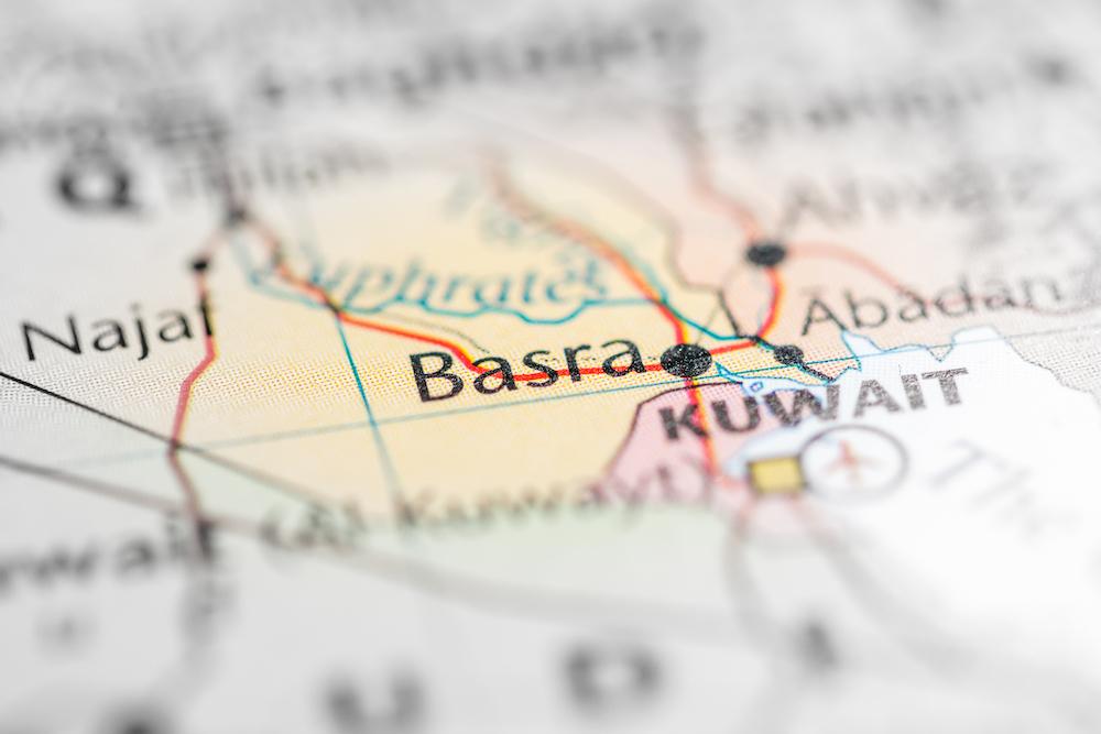 Basra'daki Protestolar ve Irak'ın Geleceği