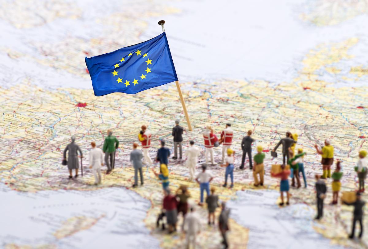 Etnik Çoğulculuk ve Avrupa'daki Radikal Sağ İdeolojisi