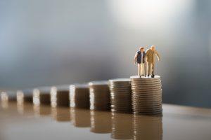 Dar Gelirli Emeklilerin Maaşlarına 447 Euro Zam Geliyor
