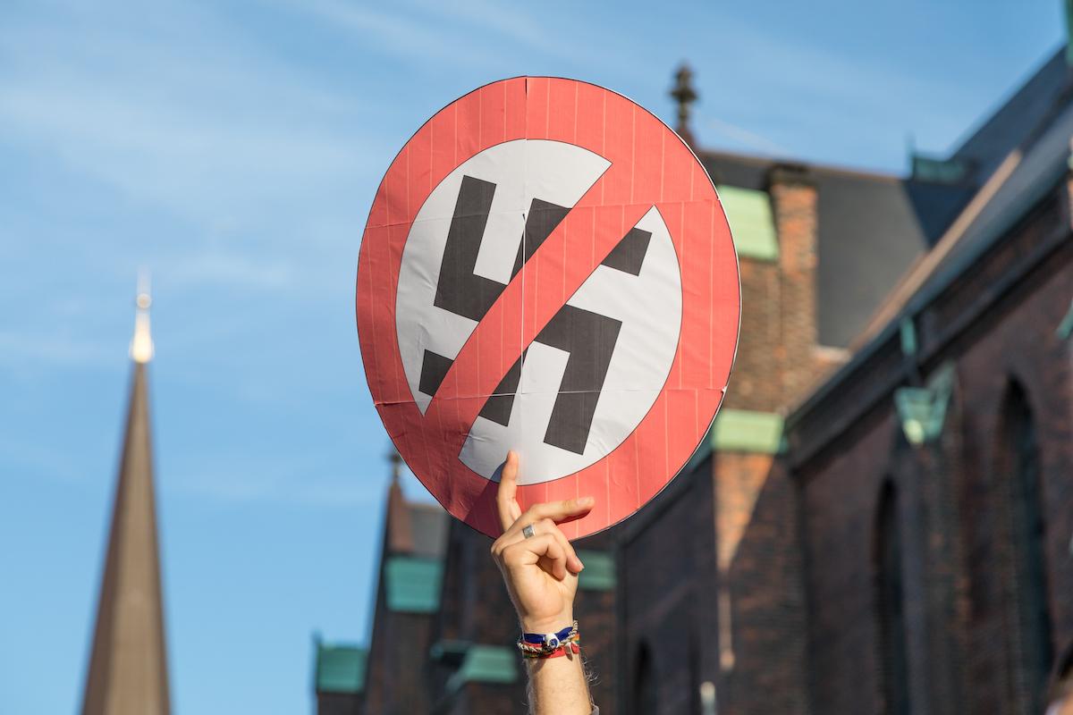 Almanya'nın Üniformalı Irkçıları