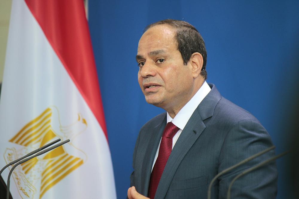 Mısır'da Adaletsiz Yargılamalar Gölgesinde Toplu İnfazlar