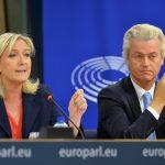 Avrupa Parlamentosu'nda Aşırı Sağcılar İsim Değiştirdi