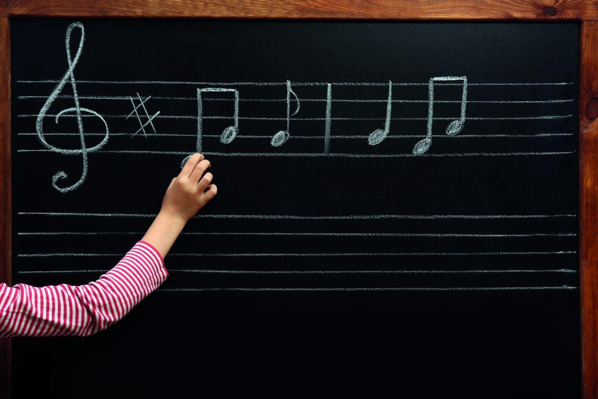 Müzik YoluylaDil Edinimi