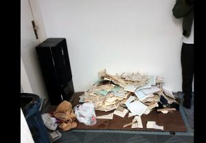 Almanya'da Camilere Saldırı: Taş Atıldı, Kur'an-ı Kerimler Yırtıldı