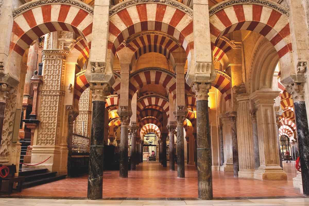 Endülüs'ten Avrupa'ya Kalanlar – Cami Estetiği