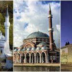 Avrupa'nın Camileri
