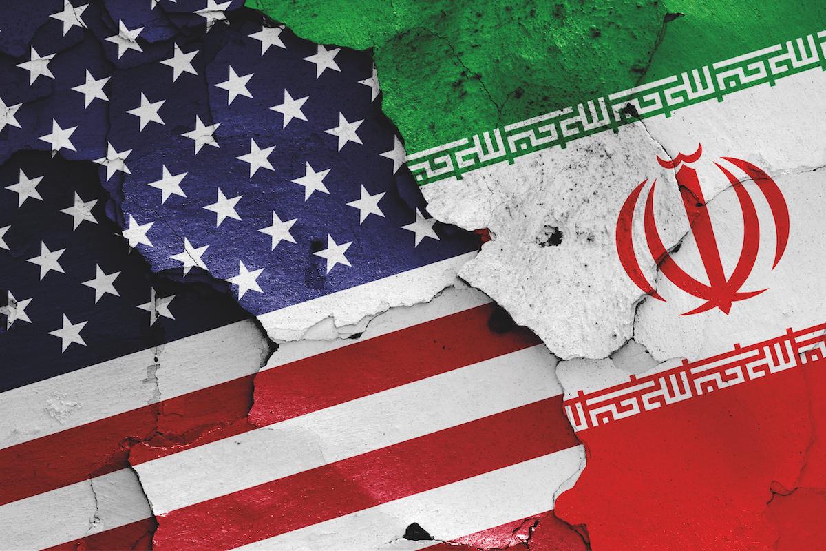 Körfez'de İran ve ABD Arasında Gerilim Tırmanıyor