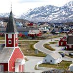 Danimarka Başbakanı'ndan Trump'a Grönland Cevabı: Ada Satılık Değil