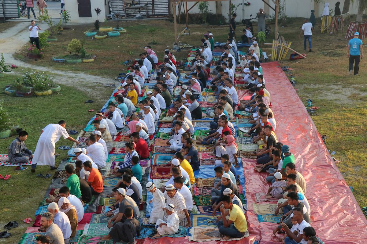 Filipinlerin Unutulmuş Müslümanları: Morolar ve İstiklal Mücadelesi