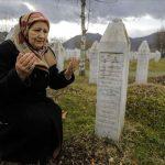 Srebrenitsa'nın Yalnız Anneleri