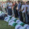 """Srebrenitsa'da Dinmeyen Acı: """"Onların Tek Suçu Boşnak ve Müslüman Olmalarıydı"""""""