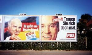 Almanya'da Opsiyon Tartışmasında Aşılamayan Argümanlar