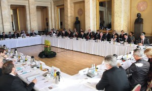 Alman İslam Konferansında Yeni Bir Yaklaşım