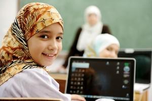 Avusturya Okullarında İslam Din Dersi Kitapları