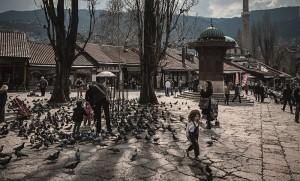 Dualarla Ayakta Duran Ülke: Bosna-Hersek