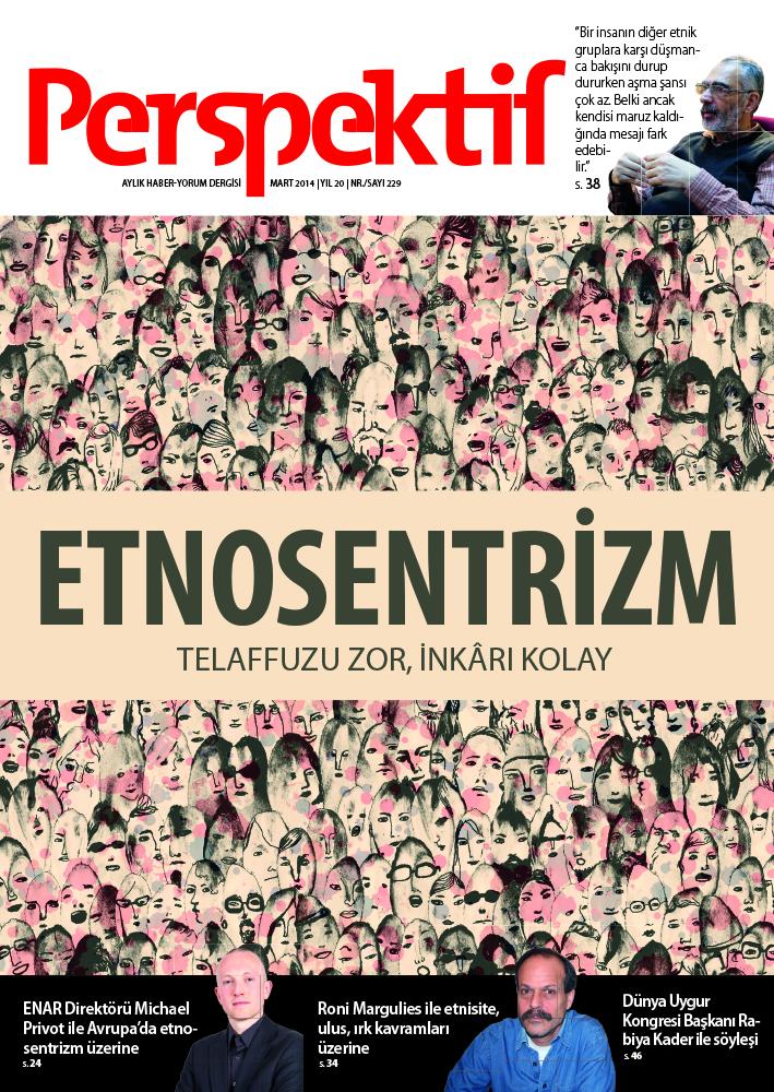 Etnosentrizm