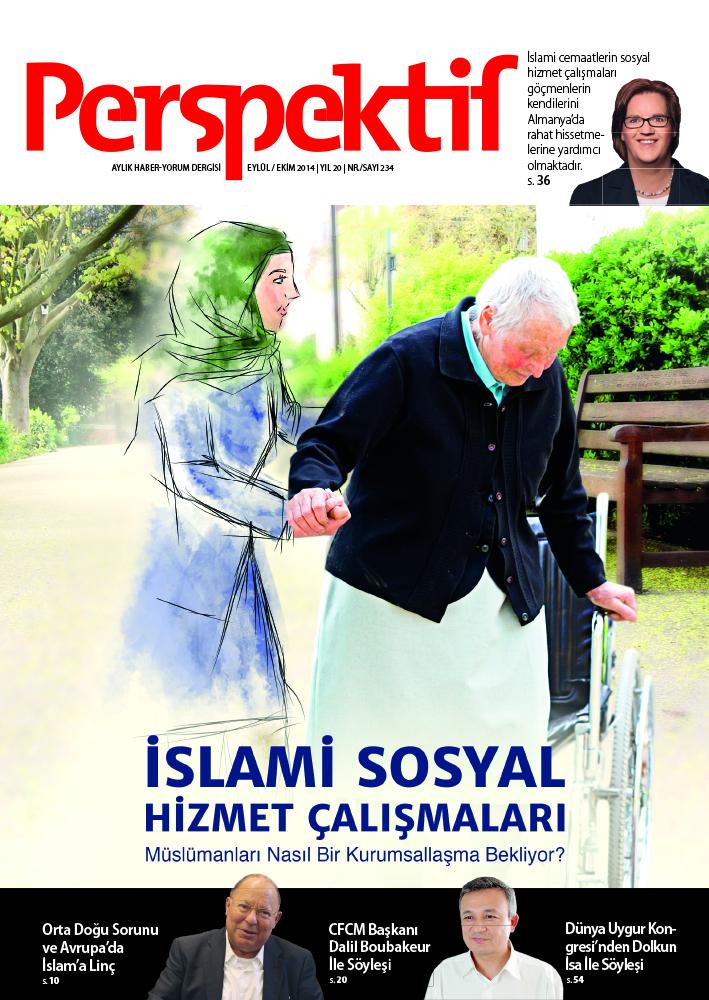 İslami Sosyal Hizmetler