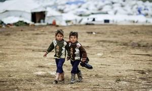 Orta Doğu'da Zorunlu Göç Yeni Bir Fenomen Değil