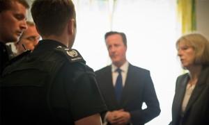 Birleşik Krallık'ta Yeni Terörle Mücadele Yasası