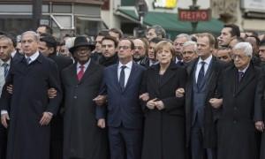 Charlie Hebdo Saldırısı ve Suçluluk Duygusu