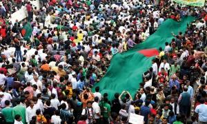 Bangladeş'te Seküler-Dindar Uçurumu