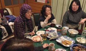 Sayısı Az, Etkisi Büyük Müslümanların Ülkesi: Japonya