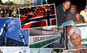 Kuzeyin Müslümanlarının Yaşadığı Ülke: Norveç
