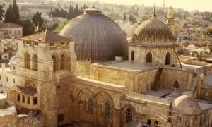 Sancılı Bir Coğrafyada Müslüman Olmak: Filistin'de Yaşam