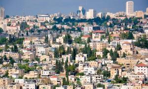 Kudüs'te Sömürgeci Şiddet Sürüyor