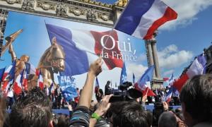 Ulusal Cephe'nin Zaferi: Söyledikleri ve Söylemedikleri