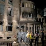 """Berlin Mevlana Camii Saldırısı: """"Her Şey Bir Anda Kabusa Dönüştü"""""""