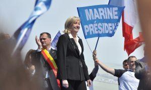Fransa'nın Başkan Adaylarının İslam Düşmanlığını Kınamaya Cesaretleri Yok