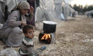 Müslüman Ülkelerin Mülteci Karnesi