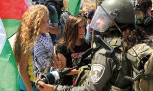Gözaltındaki Filistinli Çocukların Sayısı Artıyor