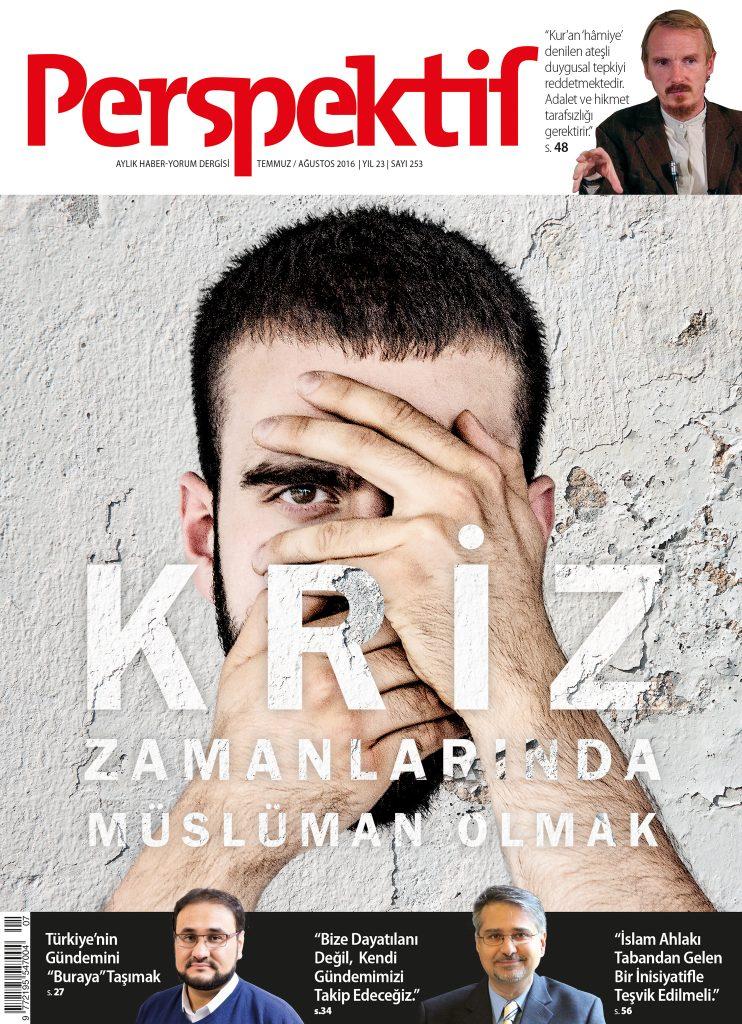 Kriz Zamanlarında Müslüman Olmak
