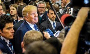 ABD'nin Yeni Başkanı: Donald Trump