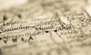 Musul'u IŞİD'den Arındırma Operasyonu