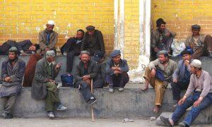 Doğu Türkistan Açık Hava Hapishanesi Mi Oluyor?