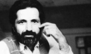 Erken Kaybedilen Bir Değer: Cahit Zarifoğlu