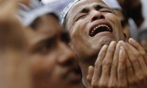 """Rohingya Müslümanları: """"Bu Zulmün Kimsenin Dikkatini Çekmeden Gerçekleşmesi Delilik"""""""
