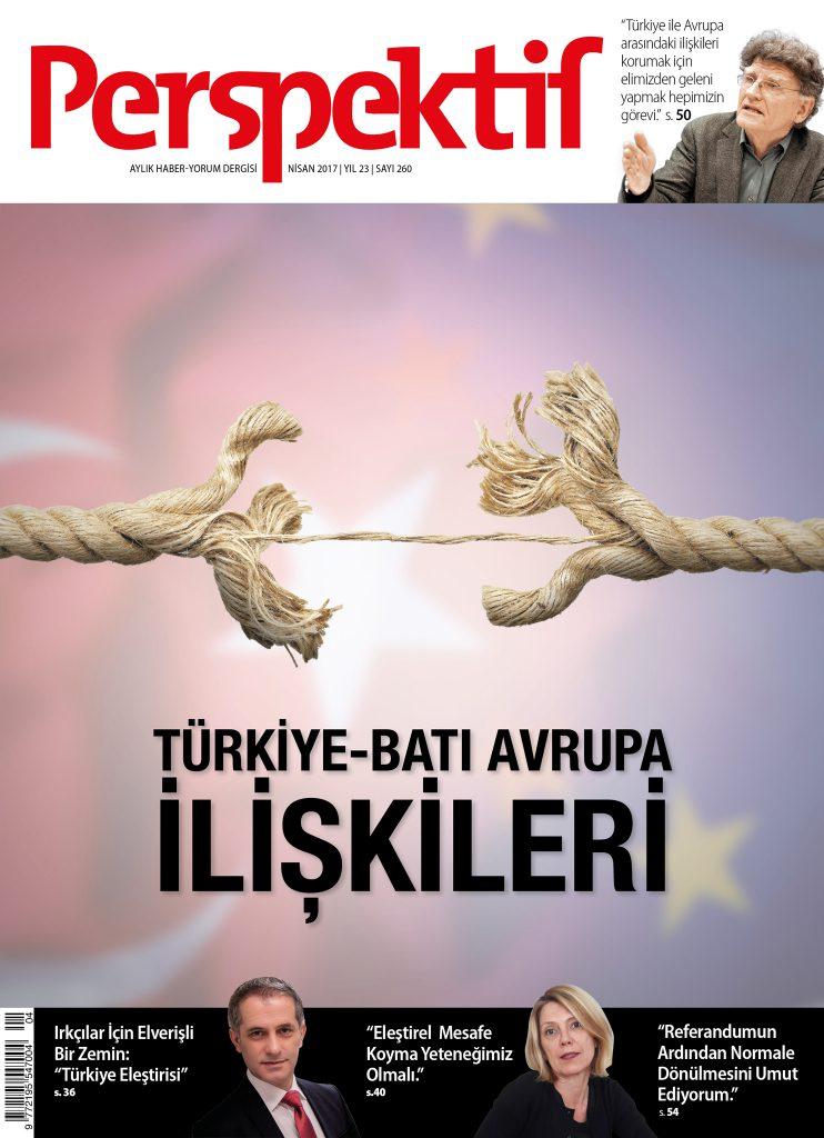 Türkiye-Batı Avrupa İlişkileri