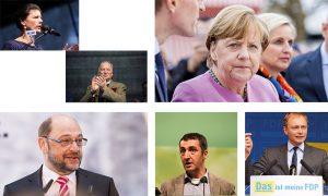 Türkiye Kökenli Seçmen Kime Oy Verecek?