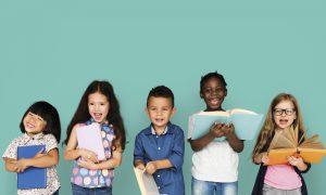 Göçmen Kökenli Çocukların Eğitim Başarısı