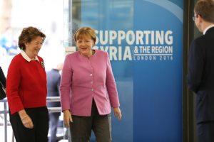 Göçmen Yardımlarında Kesintiler: Avusturya Rüzgarı Almanya'ya Ulaşır mı?