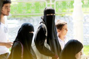 BM'den Burka Yasağı Eleştirisi: Müslüman Kadınları Hedef Haline Getirdi